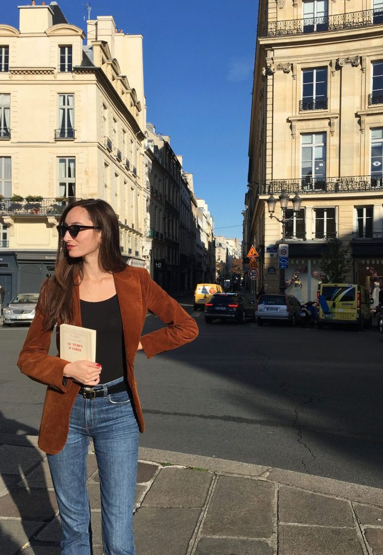 French Girl Style Guide