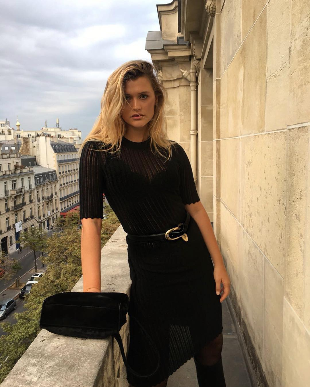 Chloe Lecareux