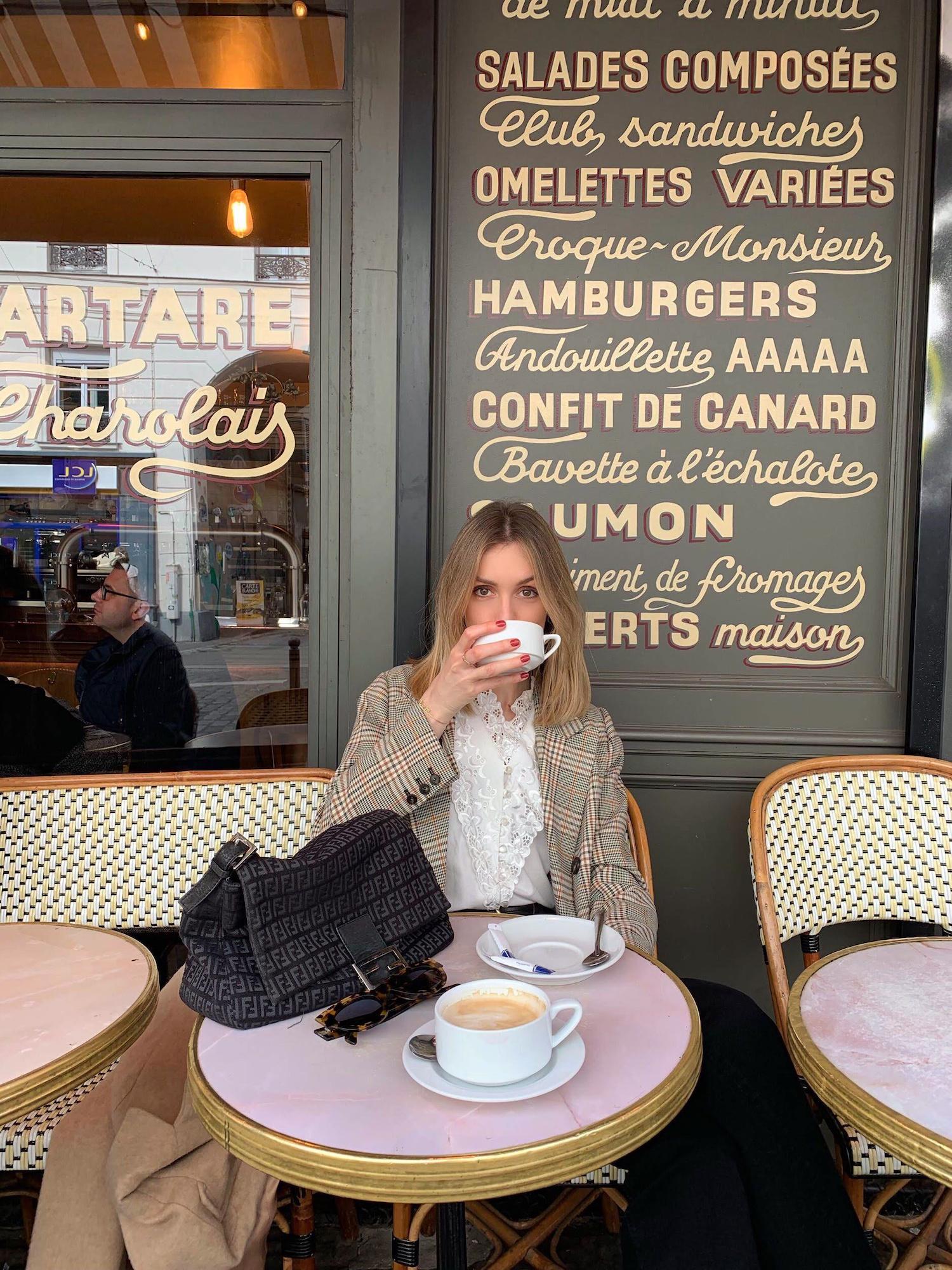 Lucie Rose Mahé