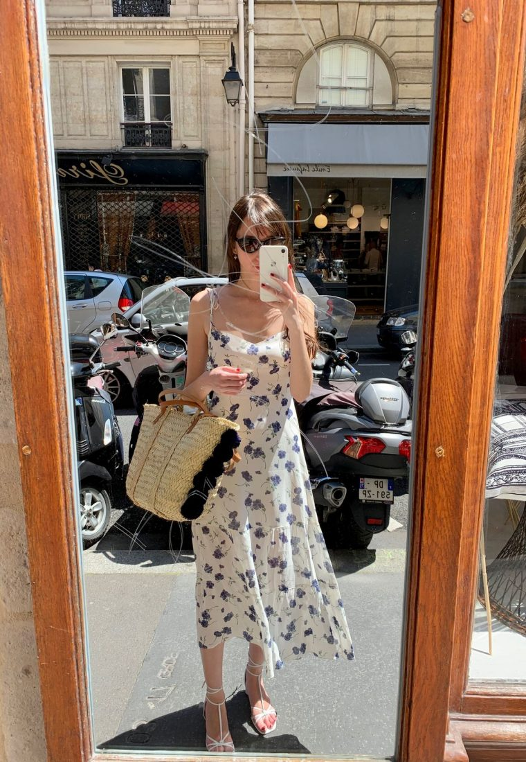 21 Parisian Summer Looks