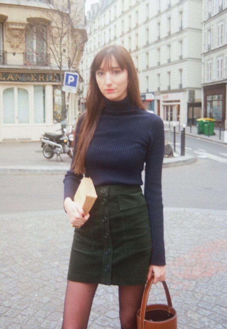 Nathalie Dumeix